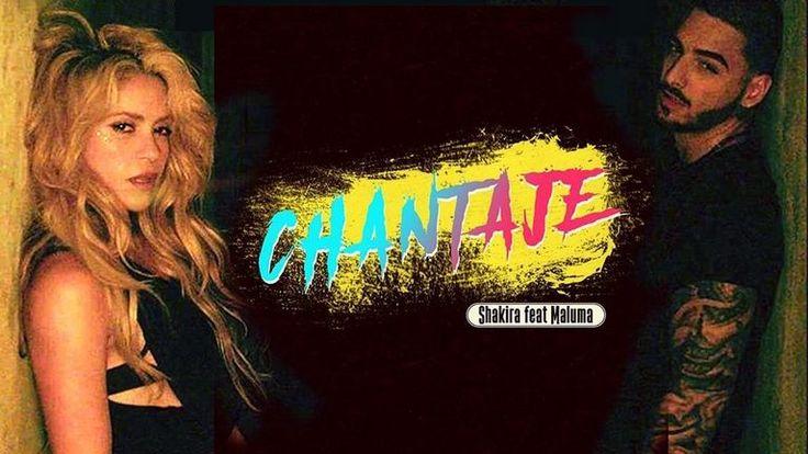 Shakira - Chantaje (Official video) ft. Maluma