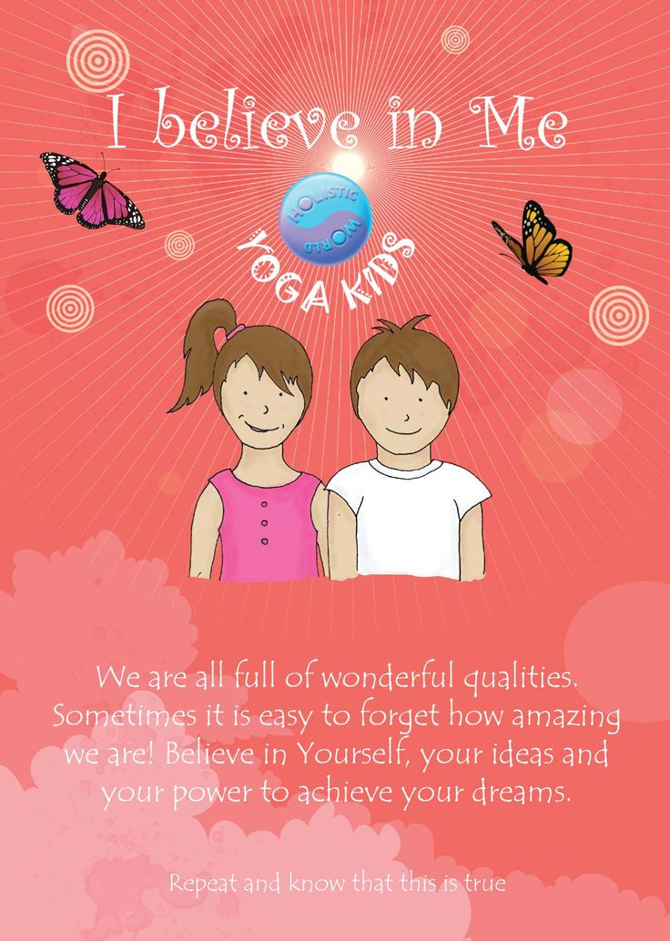 Holistic World Yoga Kids has just designed 56 rainbow coloured cards to empower and inspire your children's development. https://www.facebook.com/HolisticWorldYogaKids  May 2014