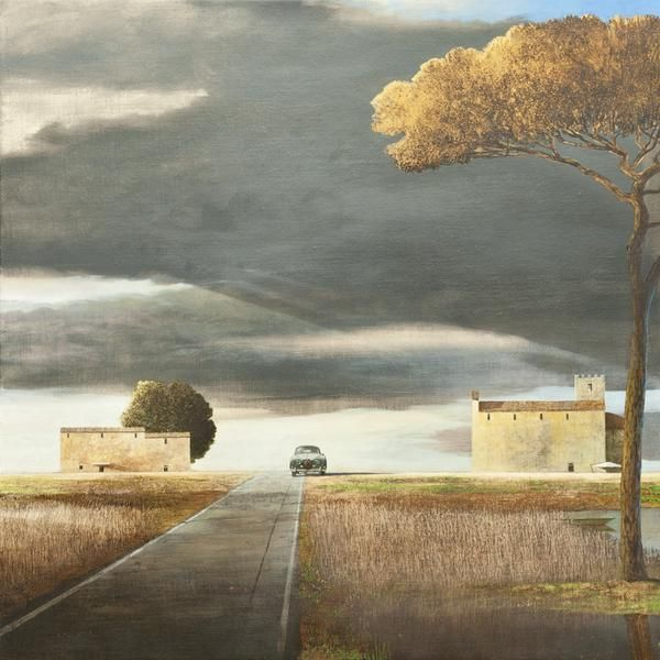 "Alessandro Tofanelli - ""On the road"""