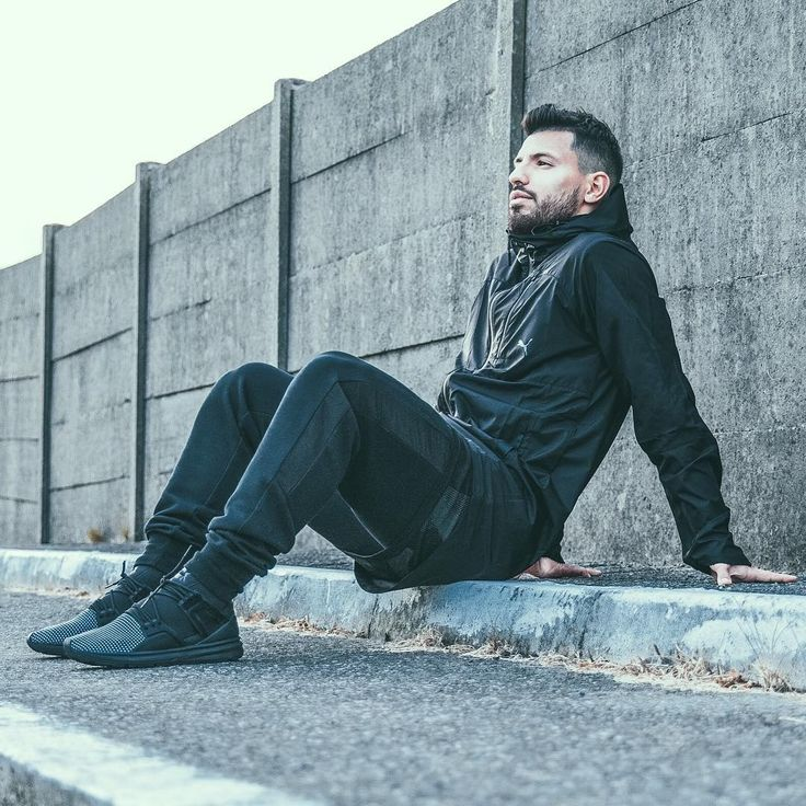 "Sergio Leonel Agüero (@10aguerosergiokun) on Instagram: ""Performance-inspired perfection. The B.O.G Limitless #RunTheStreets @PUMA @PUMASp"