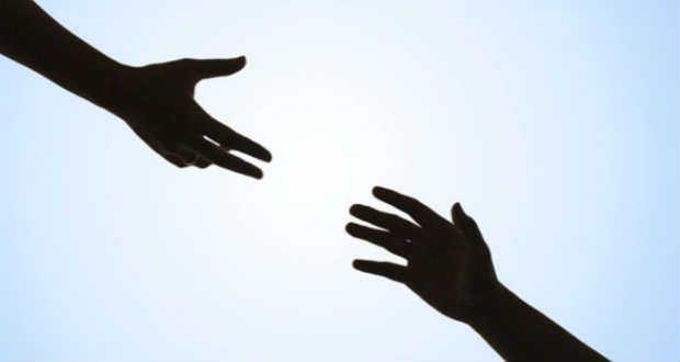 Kérjünk bátran lelki támogatást egy jó barátunktól/családtagunktól, hogy könnyebben túl legyünk a vizsgálaton/injekción!