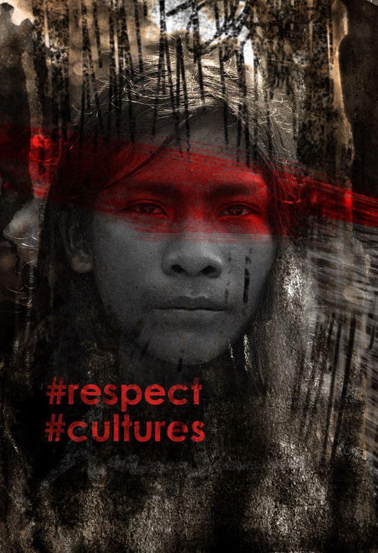 #respect #cultures