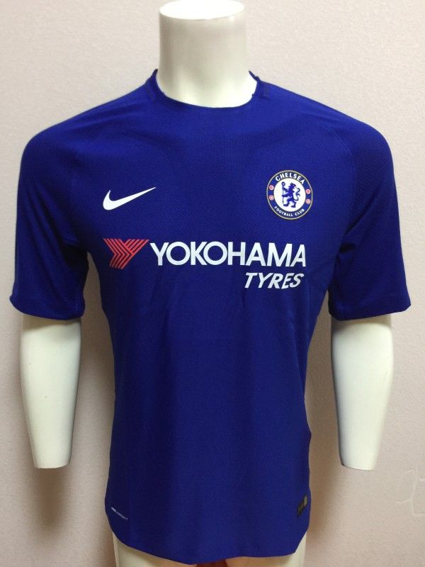 87a2b1082 Chelsea authentic shirt 2017-18