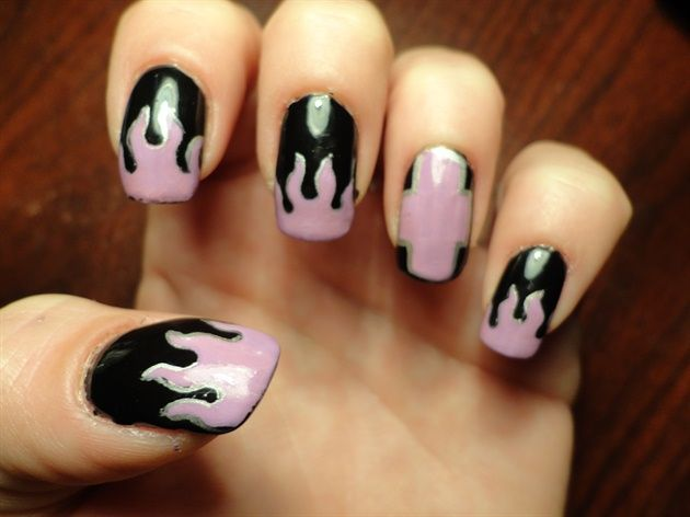 Chevy - Nail Art Gallery by NAILS Magazine