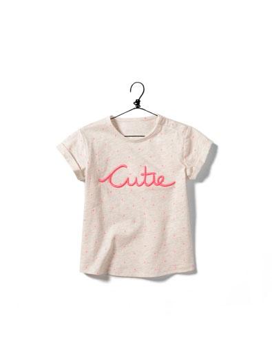 a cutie shirt $12.90: Kid Closet, Baby Wear, Baby Style, Baby Girl Toddler, Baby Zara, Closet 12 90, Baby Girls, Baby Kate