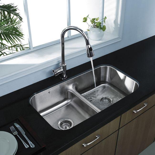 25+ parasta ideaa vain Pinterestissä Unterbauspüle Keramikspüle - spülbecken küche granit