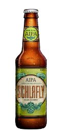 Schlafly Releases American IPA In Time For Memorial Day It's in the name and inherently in every step of the brewing process: Schlafly Beer launches the third brew of its seasonal rotating IPA s...