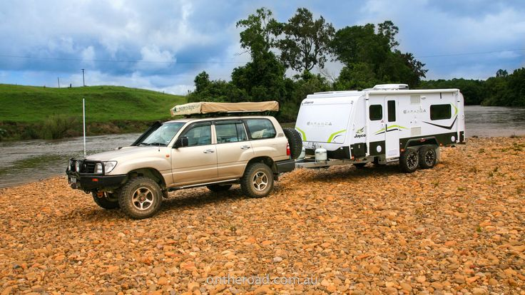 Jayco Expanda 17.56-1 - On The Road #Jayco Expanda 17.56-1 #Jayco Expanda #campers #caravanners #van #pop top #caravanning #Expanda #Jayco #outback #outback model #Expanda 17.56-1 Outback