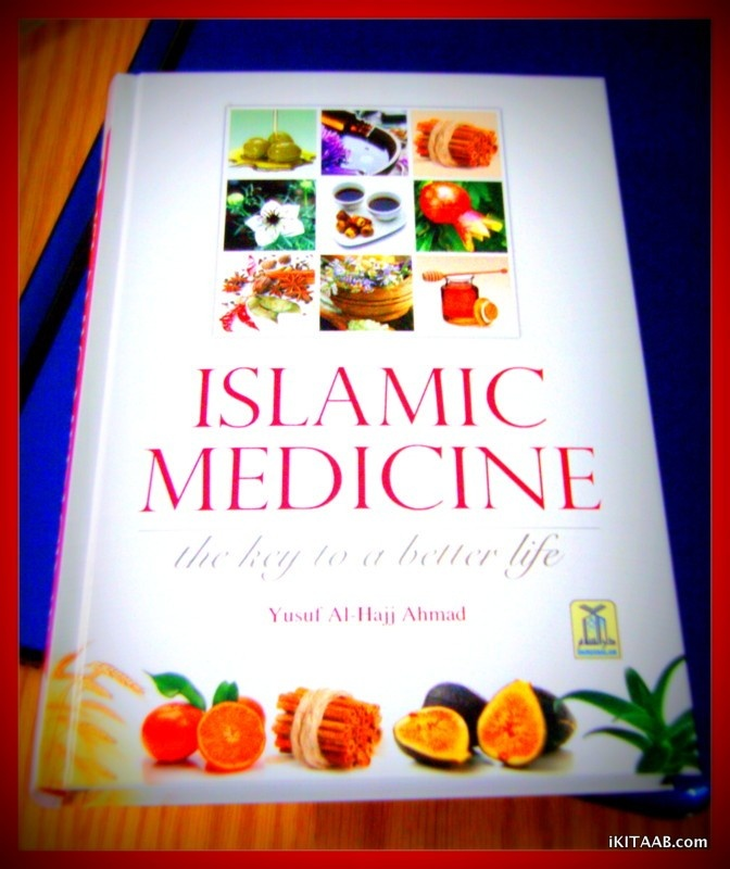 Islamic Medicine via iKitaab - Islamic Books. Click on the image to see more!