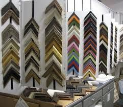 We also offer a large collection of long-established #pictureframes.