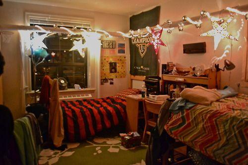 University of Puget Sound   College // Dorm Room ...