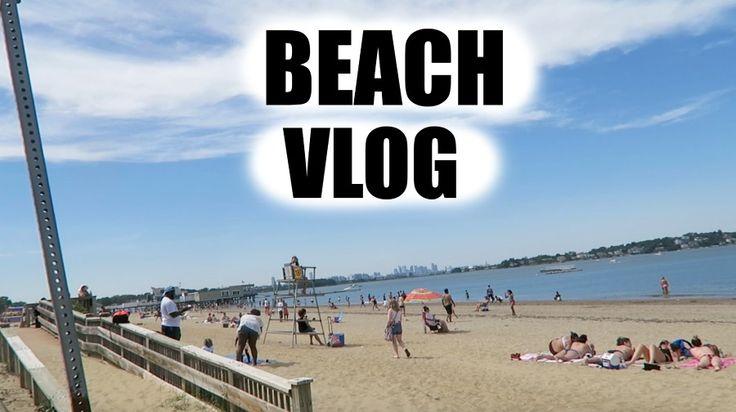 lifestyle: lets go to the beach wollaston beach