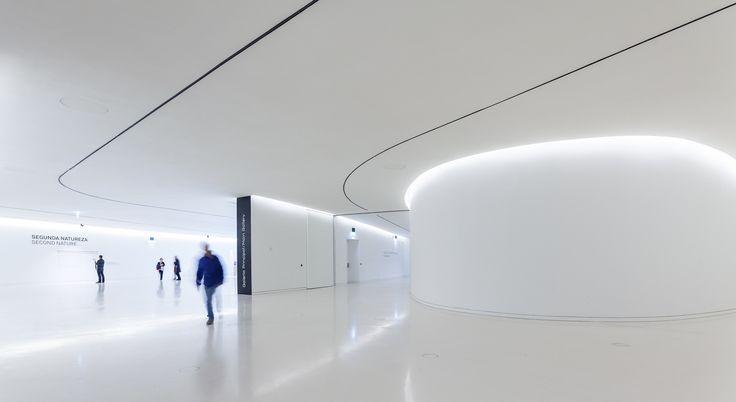 Музей Искусства и Архитектуры
