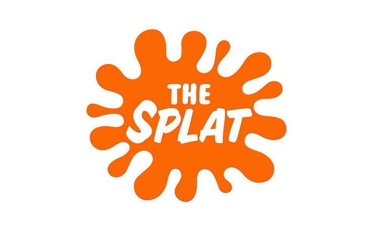 It turns out that The Splat isn't a dedicated channel, but a block of programming coming to Nickelodeon dedicated to '90s cartoons.