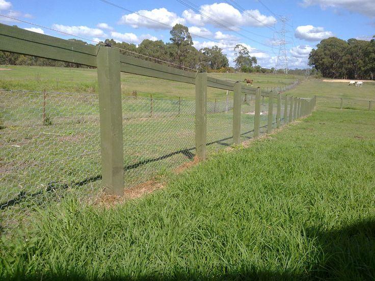 10 Best Images About Split Rail Fence On Pinterest
