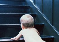 Childproofing checklist: before your baby crawls  - http://www.babyfirstyear.org/childproofing-checklist-before-your-baby-crawls.html