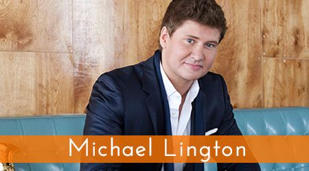 Dave Koz Smooth Jazz Cruise welcomes Smooth Jazz Artist Michael Lington