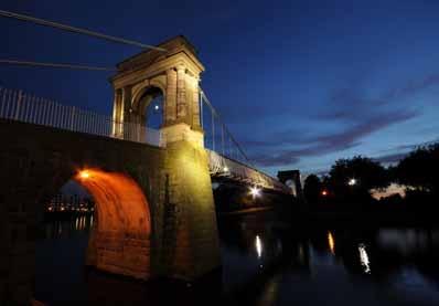 West Bridgford, Nottingham