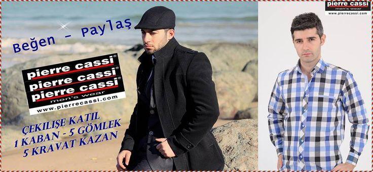 Erkek Trençkotta Son Moda Pierre cassi David Beckham, Brad Pitt, Daniel Craig gibi ünlülerle bütünleşen trençkot modası, bayanlardan sonra erkeklerin de dış giyimde vazgeçilmezleri arasında hızla yerini alıyor.1. Dünya savaşı sırasında Amerikan askerleri için tasarlanan trençkotlar bugün moda dünyasında mont, kaban ya da paltonun da [...]