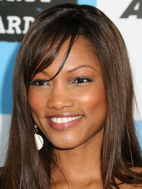 Xyynai Female Garcelle Beauvais Actress Nypd Blue, Wild -4450