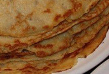 Solo-pannenkoeken - recept uit 1963
