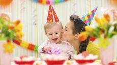 Меню на День рождения ребёнка: рецепты, сервировка, видео