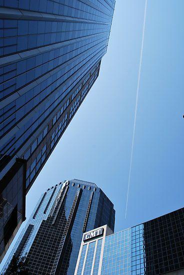 Nashville Blues by flyingperonis