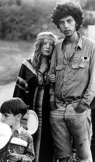 the hippie movement in california essay The 1970s transformation of california's north coast  wilson's limited-edition photo-essay, mendocino in  county and the hippie movement that transformed it .