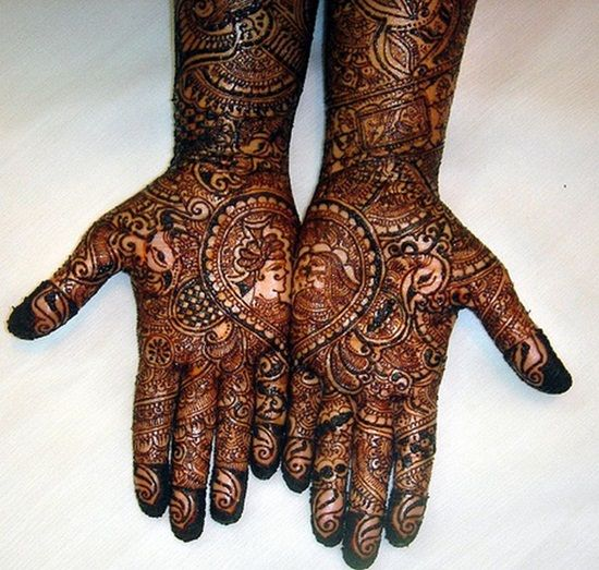 Hands Dulhan Mehndi Photo Sharing : Best images about bridal mehndi designs for hands