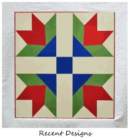 indiana barn quilts - Google Search