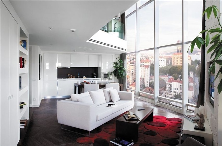 #3 Condo vacation rental in Istanbul from VRBO.com! #vacation #rental #travel #vrbo