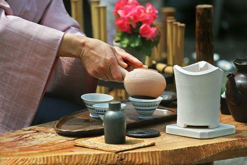 Co obnáší čajový obřad? – COOP Club
