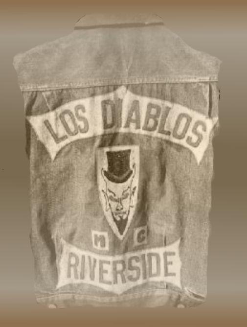 Diablos MC - We belong to the family of Red & Gold |Diablos Motorcycle Club Mentone