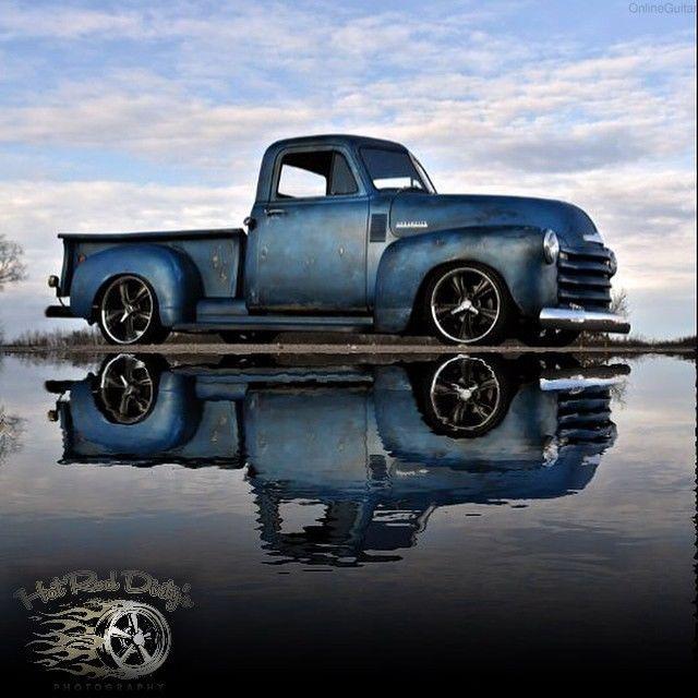 Patina Slammed Pickup Truck | eBay Motors, Carros e caminhões, Chevrolet | eBay!