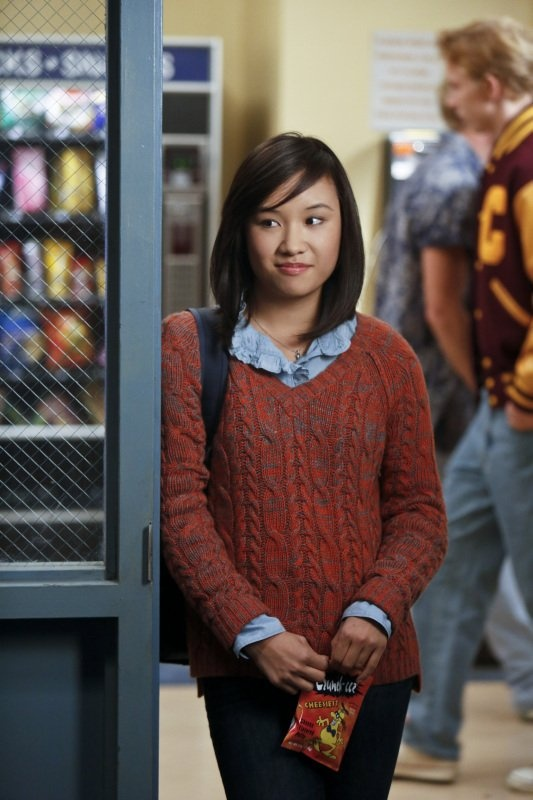 Ellen Wong - Character inspiration #writing #nanowrimo #face