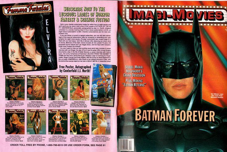 IMAGI-MOVIES. Fall, 1995. Batman Returns with Val Kilmer,Michelle Pfeiffer,Danny DeVito. Beverly Garland and Roger Corman.Disney Pocahontas by ArtisticSoulStudio on Etsy