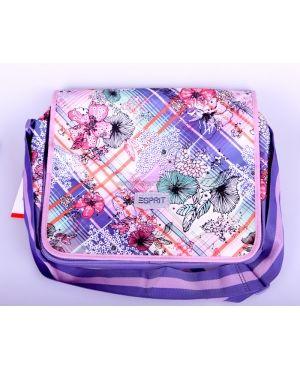 Esprit - messenger laptop pink