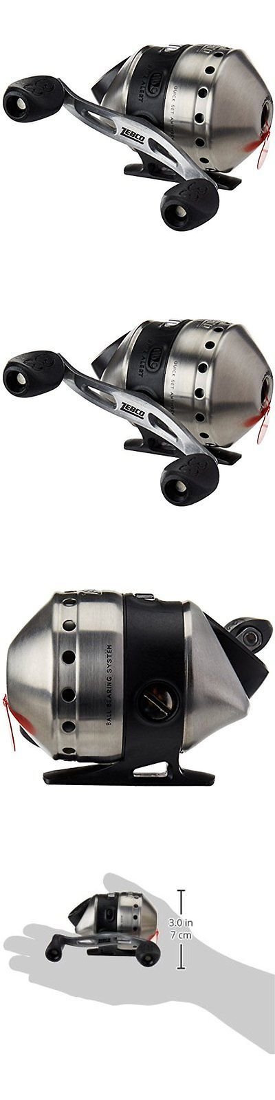 Spincasting Reels 108154: 33 Authentic Spincast Reel New -> BUY IT NOW ONLY: $32.68 on eBay!