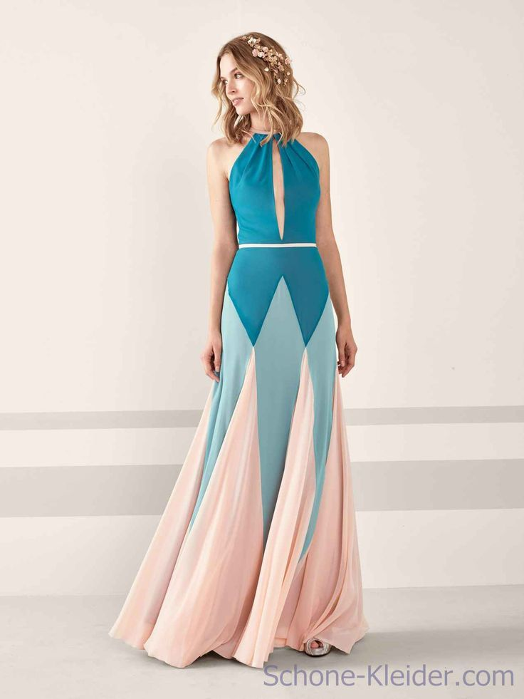 3238aecfb69fbc Festliche Kleider, Pronovias 2019 Cocktailkleider Kollektion | Part 13 >>>  Abendkleider >>> #ichliebekleiderstore