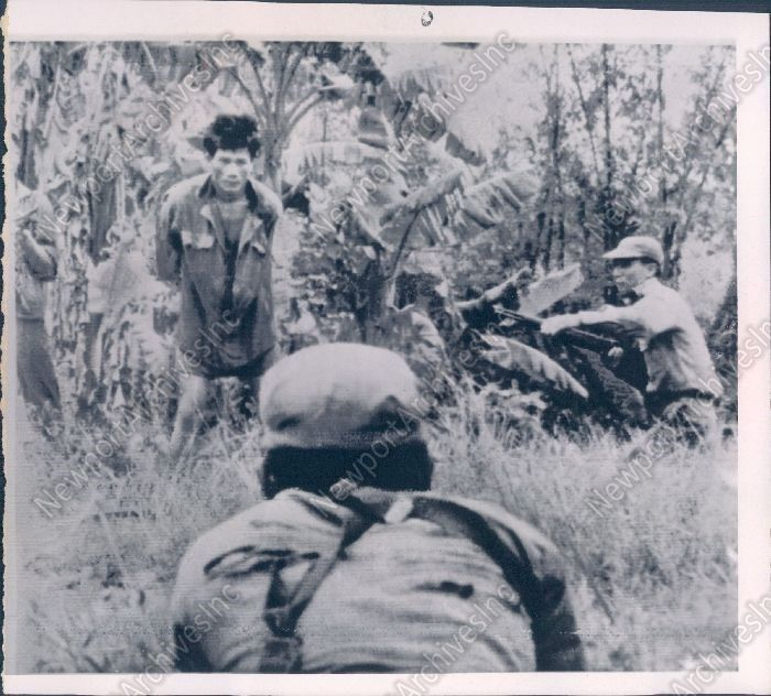 124 Best Images About Vietnam War: NVA Captured And POW On