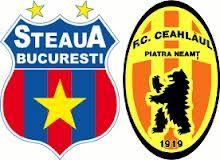 Pont Steaua vs Ceahlaul (21.07.2013)