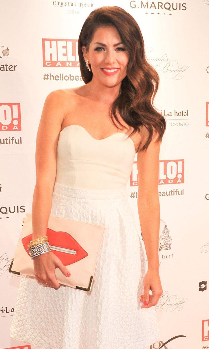 Bachelorette Star Jillian Harris Is Pregnant! See the Cute Way She Announced the News