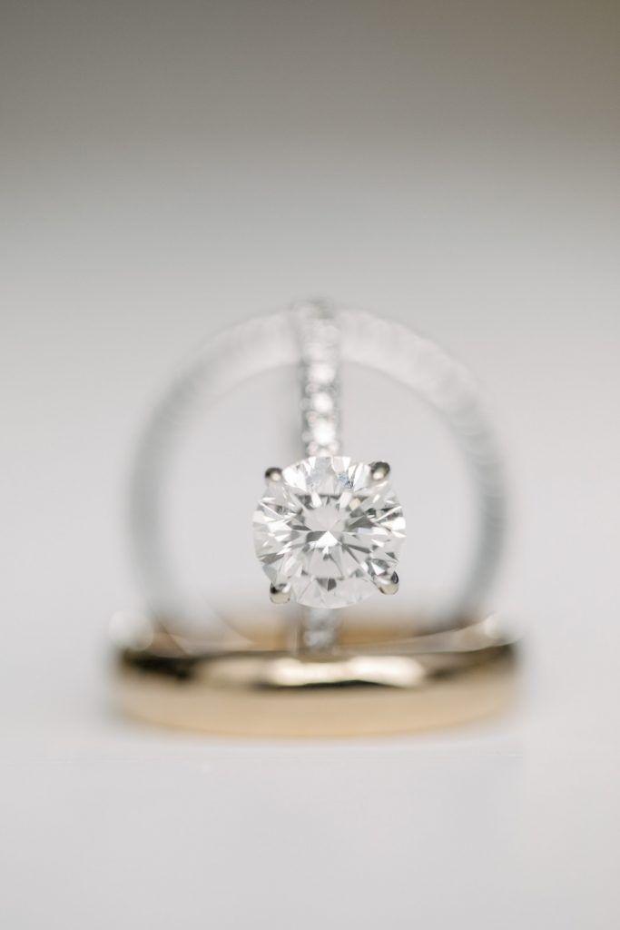 Corinne Paul Wedding Clarks Landing Yacht Club Point Pleasant Beach Nj Us Diamond Wedding Rings Wedding Rings Diamond Engagement Rings
