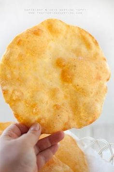 Frittelle di polenta avanzata - Trattoria da Martina - cucina tradizionale, regionale ed etnica
