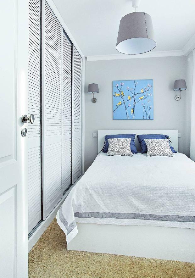 Zdjęcie numer 5 w galerii - Mieszkanie w stylu nowojorskim. Szykowne wnętrza bez wielkich wydatków