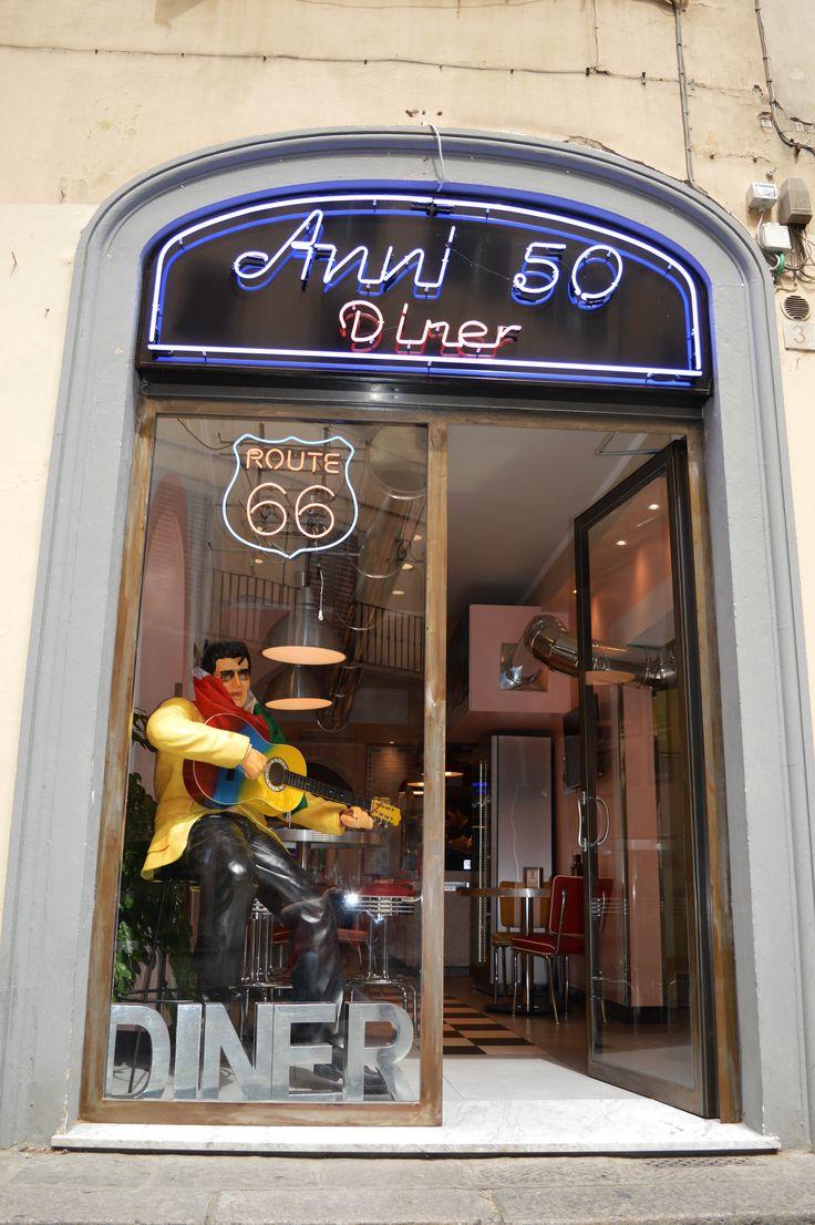 arredo annni 50 #lusima #arredamento americano anni 50 #arredo ...