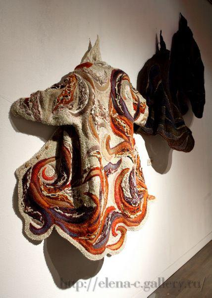 Gallery.ru / Фото #16 - «Yoko Asada» - Elena-C