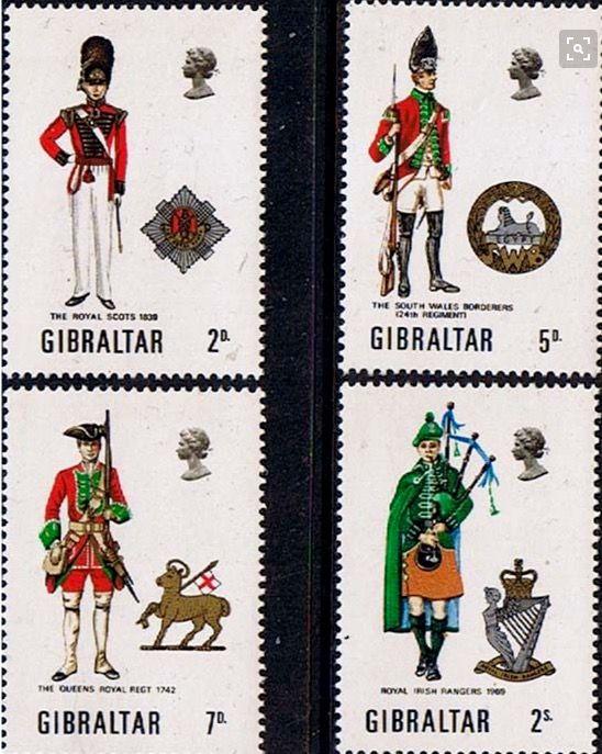 Poste di Gibraltar