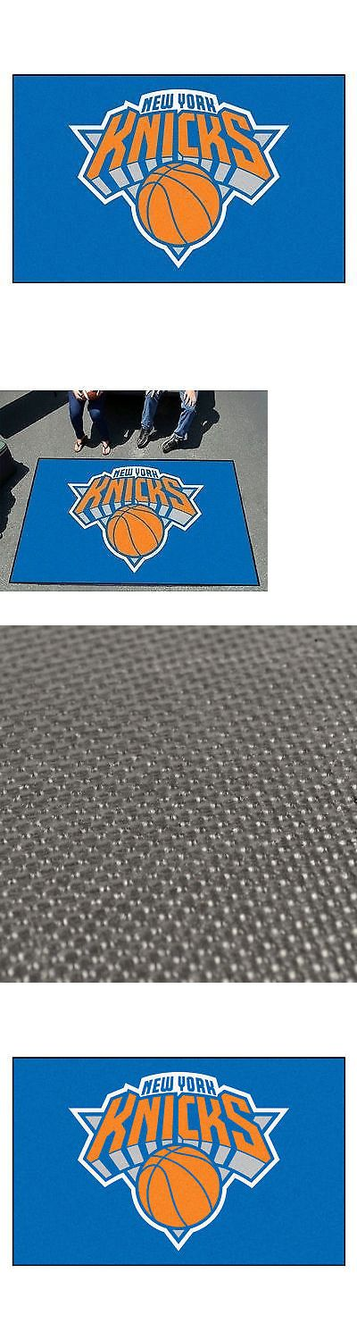 Hockey-Other 780: Nba - New York Knicks Ulti-Mat 5 X8 -> BUY IT NOW ONLY: $117.99 on eBay!