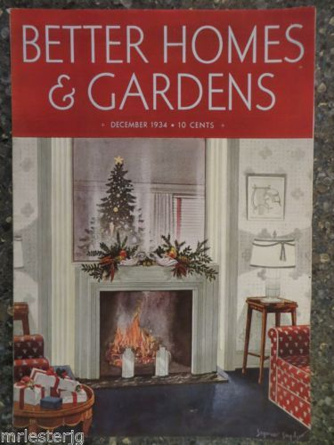 111 Best Vintage Better Homes Garden Magazine Images On